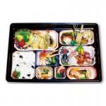 (白蒸し,茶碗蒸し,吸物付)6,000円 (寿司,茶碗蒸し,吸物付) 6,300円